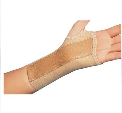 Wrist Splint ProCare Left Hand