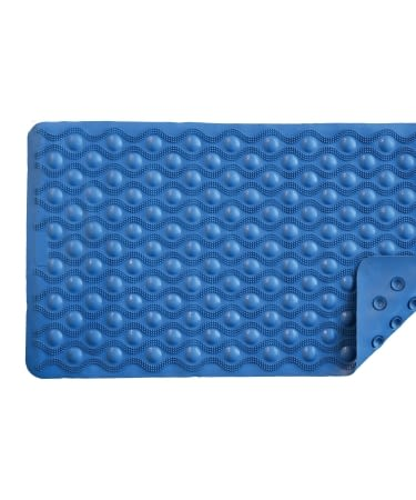Bathtub Mat with Suction Grip Rubber