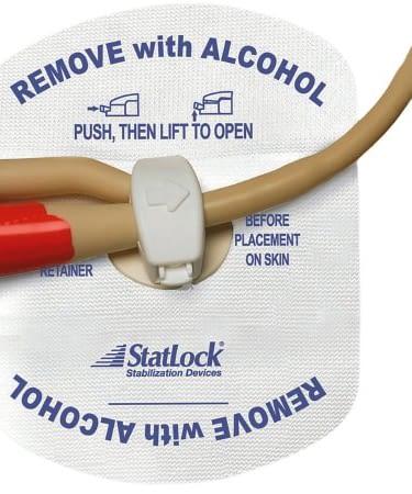 Foley Stabilization Device Statlock Adult