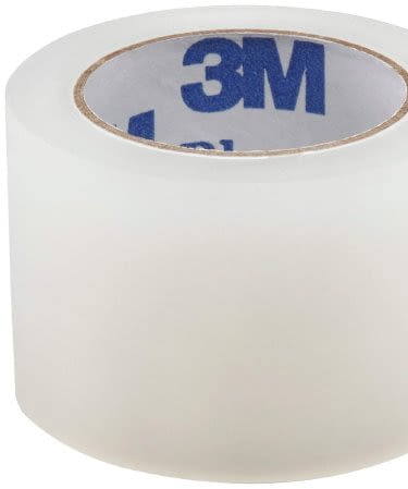 Medical Tape Blenderm Waterproof Plastic