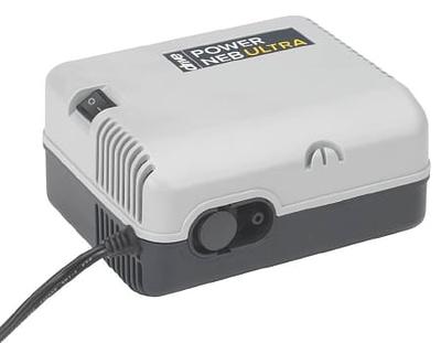 Nebulizer Compressor Power Neb Ultra 18080 Universal Mouthpiece