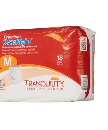 Underwear Tranquility Over Night Adult Premium XL