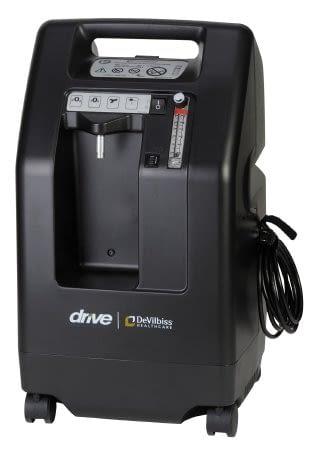 Oxygen Concentrator 5 L Dalton