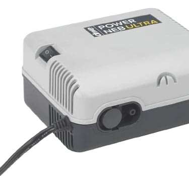 Nebulizer Power Neb Ultra with Reusable Neb Kit (18081)