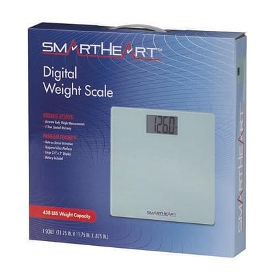 SCALE DIGITAL SMARTHEART 1 VERIDIAN HEALTHCARE