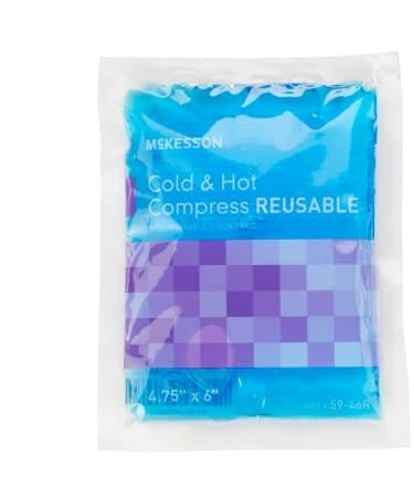 McKesson Cold & Hot Pack Reusable
