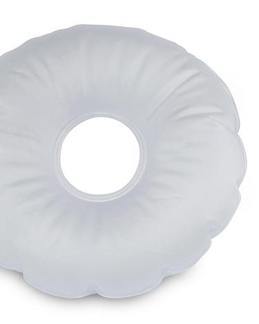 "Vinyl Ring Donut Cushion Mckesson 13 x 3 """