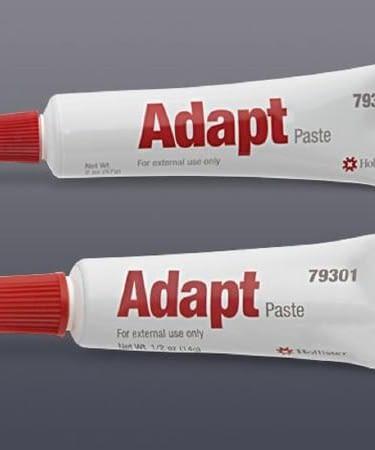 Skin Barrier Paste Adapt 0.5 oz. Tube (20/BX)