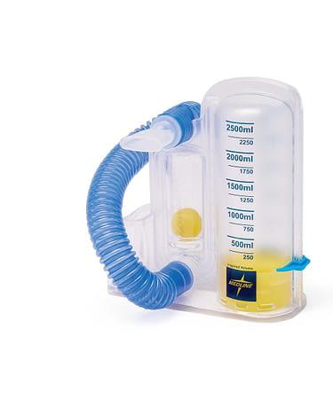 Incentive Spirometer