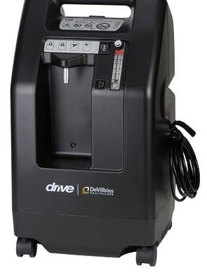 Oxygen Concentrator DeVilbiss 525DS