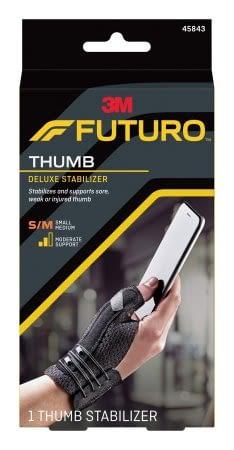Thumb Stabilizer 3M Futuro Deluxe Adult Small / Medium