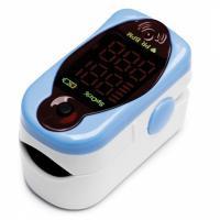 OxyRead Finger Pulse Oximeter John Bunn