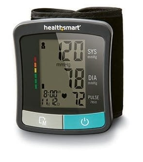 Blood Pressure Monitor MABIS® Pocket Style Hand Held
