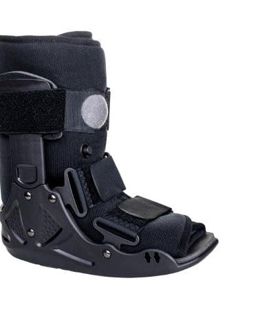 Walker Boot WALKER BOOT LOW TOP AIR