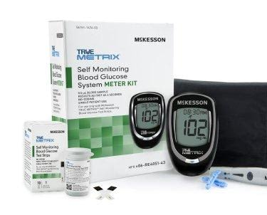 TRUE METRIX McKesson Blood Glucose Meter System