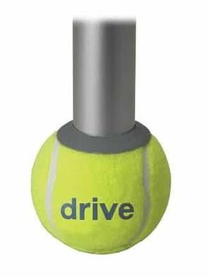 GLIDES TENNIS BALL