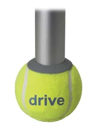 Drive Tennis Ball Glides