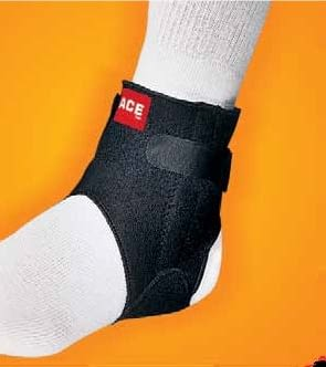 Ankle Brace One Size Fits Most Strap Ankle